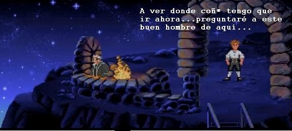 Monkey Island  (1-1)