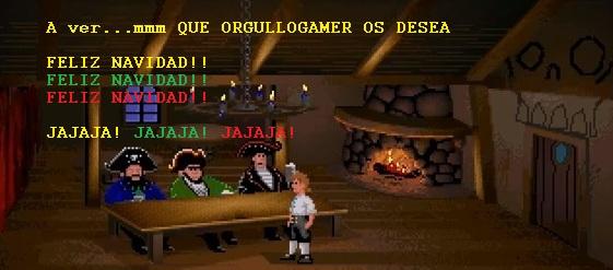 Monkey Island  (11-3)