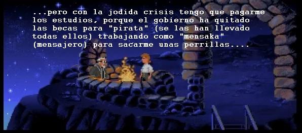Monkey Island  (2-3)