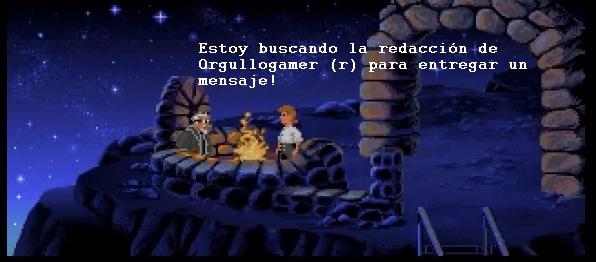 Monkey Island  (2-5)