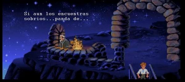 Monkey Island  (4)