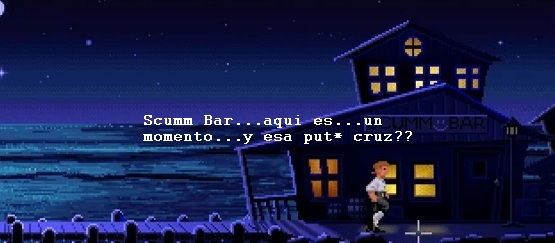 Monkey Island  (7)
