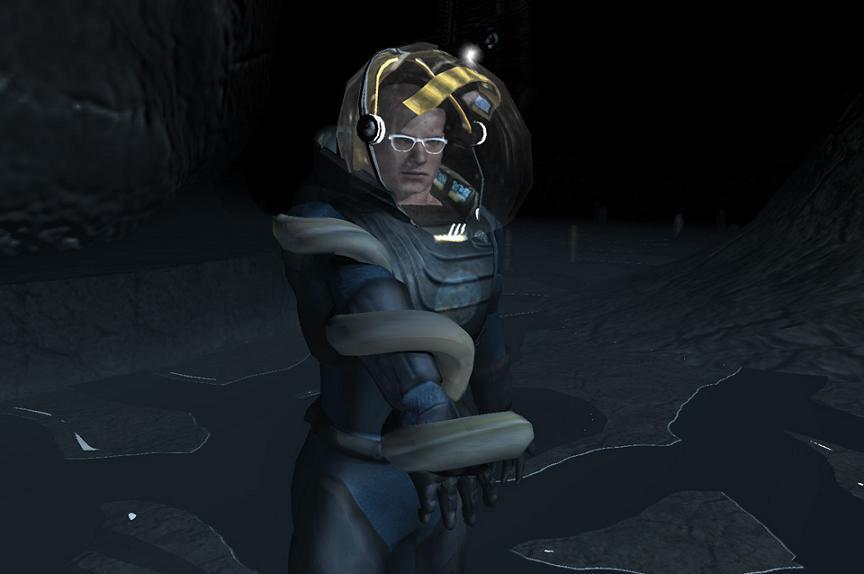 Prometheus Mod11