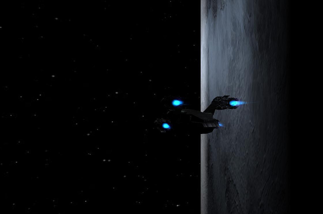 Prometheus Mod5