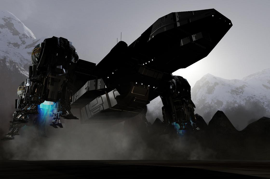 Prometheus Mod5_1