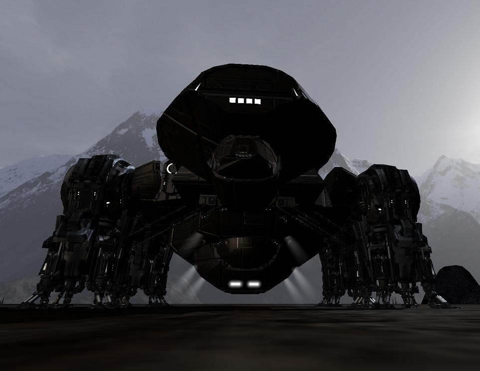 Prometheus Mod6