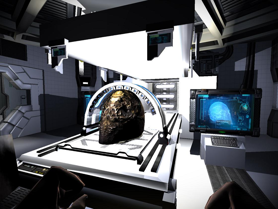 Prometheus Mod9