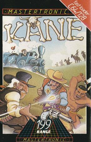 Kane-Mastertronic